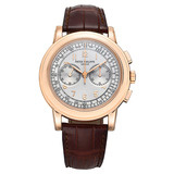 Chronograph Automatic Rose Gold (5070R)
