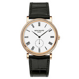 Calatrava Manual Rose Gold (5116R)