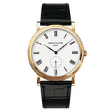 Calatrava Manual Yellow Gold (5119J)