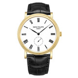 ​Calatrava Yellow Gold (5119J-001)