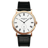 Calatrava Manual Rose Gold (5119R)