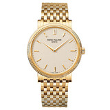 Calatrava Automatic Yellow Gold (5120/1J)