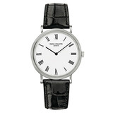 Calatrava Automatic White Gold (5120G)