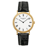 Calatrava Automatic Yellow Gold (5120J)