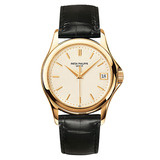 Calatrava Automatic Yellow Gold (5127J)