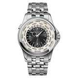 World Time Automatic White Gold (5130/1G)