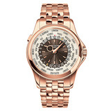 World Time Automatic Rose Gold (5130/1R)