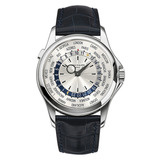 World Time White Gold (5130G-019)