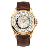 ​World Time Yellow Gold (5130J-001)
