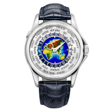 ​World Time White Gold (5131G-001)
