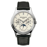 Perpetual Calendar Automatic White Gold (5140G)