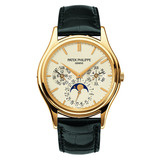 Perpetual Calendar Yellow Gold (5140J-001)