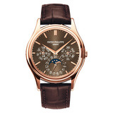 Perpetual Calendar Automatic Rose Gold (5140R)