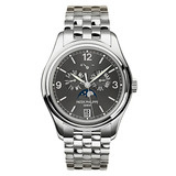 Annual Calendar Automatic White Gold (5146/1G)