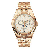 ​Annual Calendar Rose Gold (5146/1R-001)