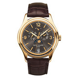 Annual Calendar Yellow Gold (5146J-010)