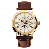 Perpetual Calendar Automatic Yellow Gold (5159J)