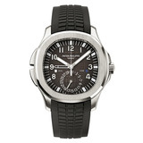 Aquanaut Travel Time Steel (5164A-001)