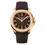 Aquanaut Automatic Rose Gold (5167R)
