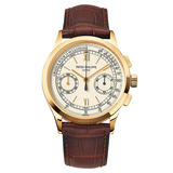 Chronograph Manual Yellow Gold (5170J)