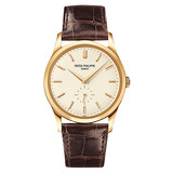 Calatrava Manual Yellow Gold (5196J)