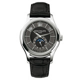 Annual Calendar Automatic White Gold (5205G)