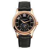 ​Annual Calendar Rose Gold (5205R-010)
