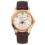 ​Annual Calendar Rose Gold (5205R-001)