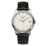 ​Calatrava White Gold (5227G-001)