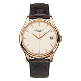 ​Calatrava Rose Gold (5227R-001)