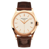 Calatrava Automatic Rose Gold (5296R)