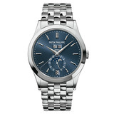 Annual Calendar Automatic White Gold (5396/1G)