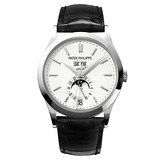 Annual Calendar White Gold (5396G-011)