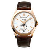 Annual Calendar Rose Gold (5396R-011)