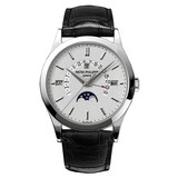 Perpetual Calendar Automatic Platinum (5496P)