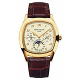 Perpetual Calendar Automatic Yellow Gold (5940J)