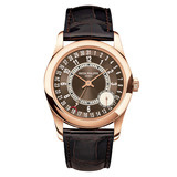 Calatrava Automatic Rose Gold (6000R)