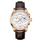 Duomètre à Chronographe Rose Gold (6012420)