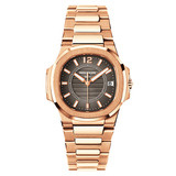 Ladies' Nautilus Quartz Rose Gold (7011/1R)