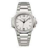 ​Ladies' Nautilus Steel (7018/1A-001)