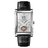 Cabaret Tourbillon Manual Platinum (703.025)
