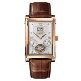 Cabaret Tourbillon Manual Rose Gold (703.032)