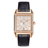 Reverso Squadra Duetto Automatic Rose Gold Diamond (7052420)