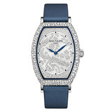 ​Ladies' Gondolo White Gold (7099G-001)