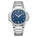 ​Ladies' Nautilus Steel (7118/1A-001)