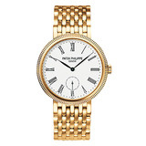 Ladies&#039; Calatrava Manual Yellow Gold (7119/1J)