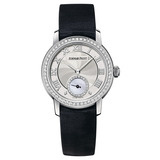 Jules Audemars White Gold &amp; Diamonds (77228BC.ZZ.A001MR.01)