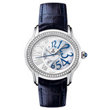 Ladies' Millenary White Gold Diamonds (77301BC.ZZ.D301CR.01)