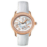 Ladies' Millenary Rose Gold Diamonds (77301OR.ZZ.D015CR.01)