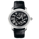 Ladies&#039; Millenary Steel Diamonds (77301ST.ZZ.D002CR.01)